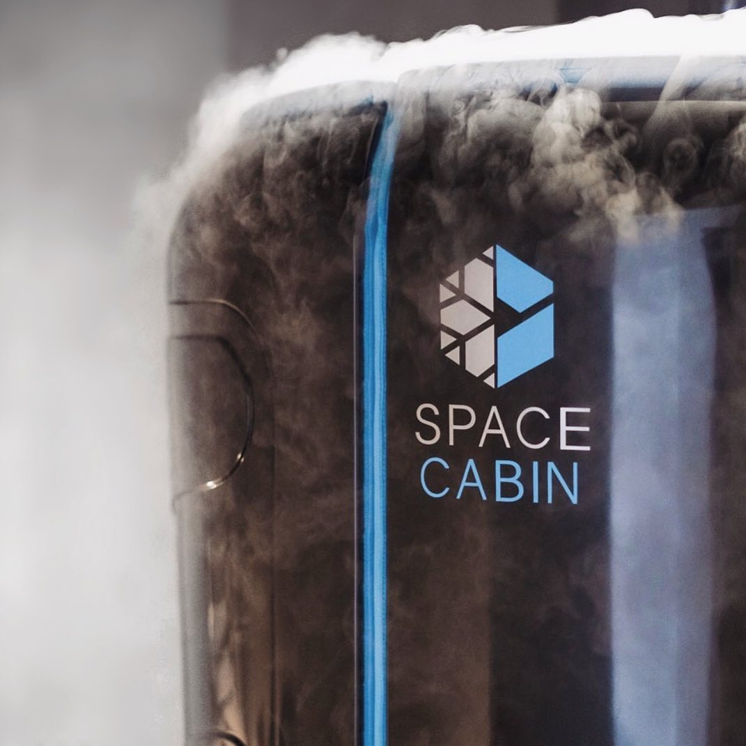 Space Cabin